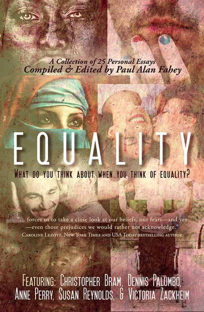 Gay Essays  Out In Print Queer Book Reviews Equality What Do You Think About When You Think Of Equality  Paul Alan  Fahey Ed Vine Leaves Press Online Bibliography Mla also Columbia Business School Essay  Copywriting Service